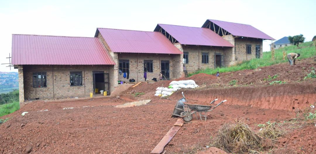 Kampala, Uganda CPC housing