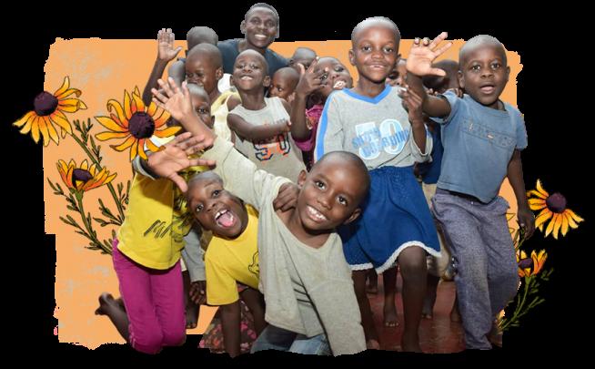 Hellen's Preschool Kampala, Uganda