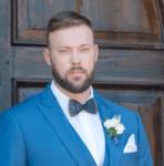 AFO Board Member - Kyle Auffray