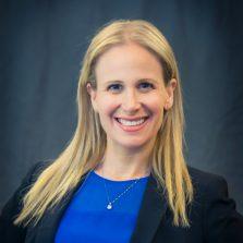 AFO Advisory Board Member - Hannah Horenstein