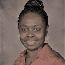 AFO Board Member - Nadraqua Dawes