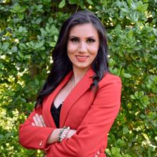 AFO Volunteer - Azadeh Allen