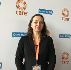 AFO Board Member + Volunteer - Joanna Proszowka Szewerniak