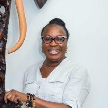 AFO Volunteer - Dr. Colette