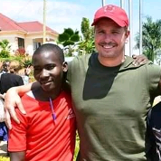 AFO - Patrick Bisaso Levitan - Volunteer