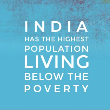 India Poverty Statistic