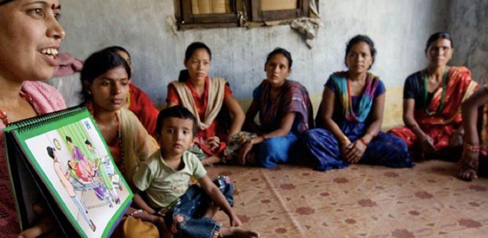 AFO Impact - Nepal - Education