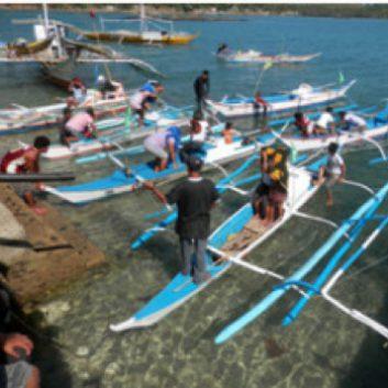 AFO Impact - Philippines - Catamarans
