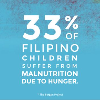 Philippines Malnutrition Statistic