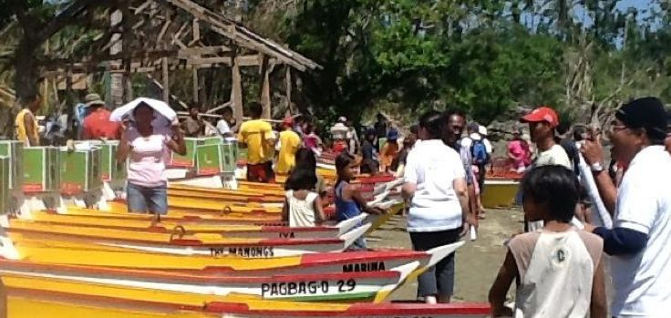 AFO Impact - Philippines - Fishing Boats